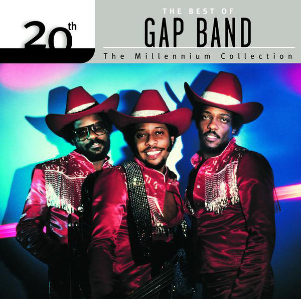 #NP Outstanding by The Gap Band listen here, it's free!  #Radio #NYC