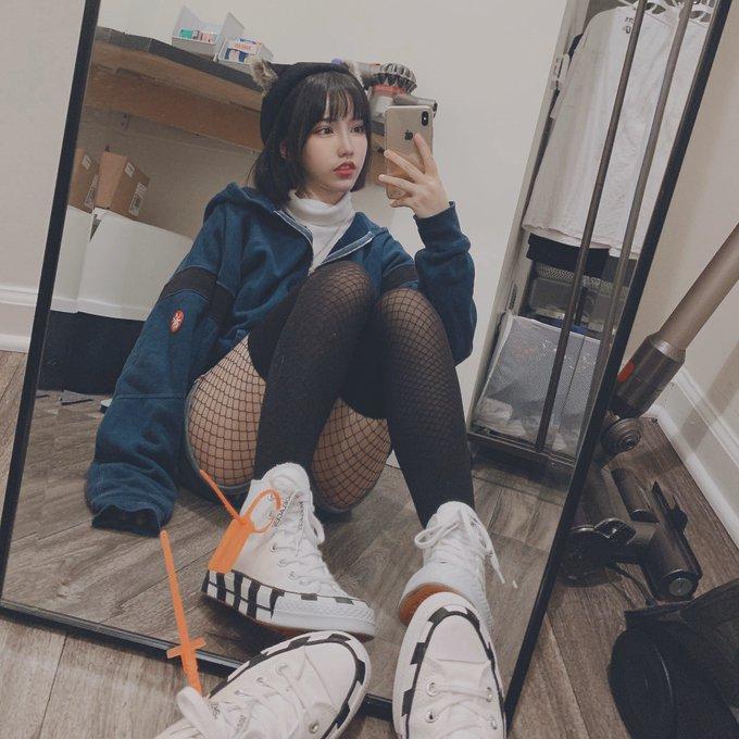 コスプレイヤー洛洛子のTwitter画像62