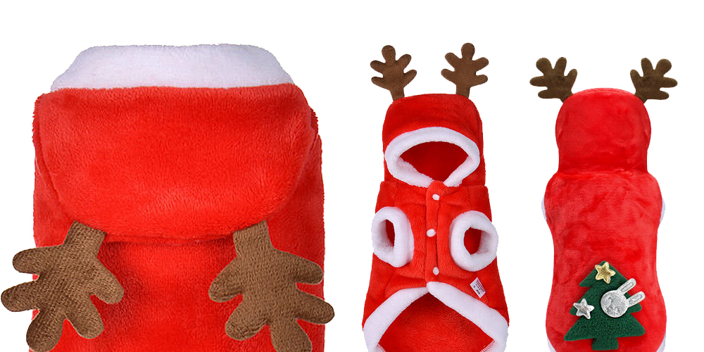 #cats #catskills #catscatscats #cats_of_day #cats_of_instworld #catsofday #catsdaily #catsofig #cats_of_world #catstagram Christmas Cat Clothes Small Dogs Cats Santa Costume Kitten Puppy Outfit Hoodie Warm Pet Dog Clothes Clothing Accessories