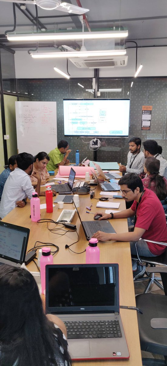 The Test Tribe Workshops are lot of learning and fun combined.  Few glimpses from The Testing Lab Mumbai.   @ajay184f  #SoftwareTesting #Testing #Community #Workshop<br>http://pic.twitter.com/OaI38h96um