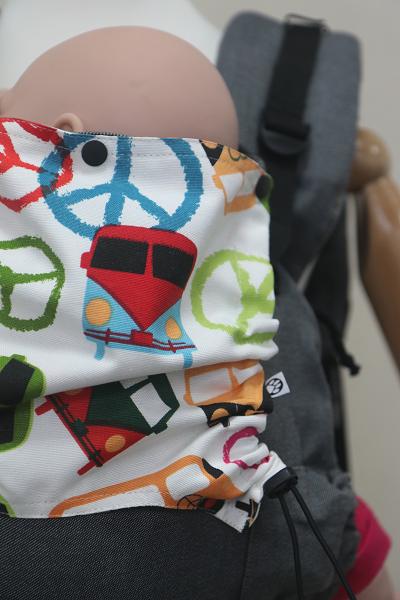 Agh the hoods! #snugglegully #nekoslings #nekoslingsaustralia #nekoslingsnewzealand #baby #sling #wrap #switch #carrier #geelong #babywearingaustralia #geelongbabywearers #melbournebabywearers #morningtonbabywearers #newborn