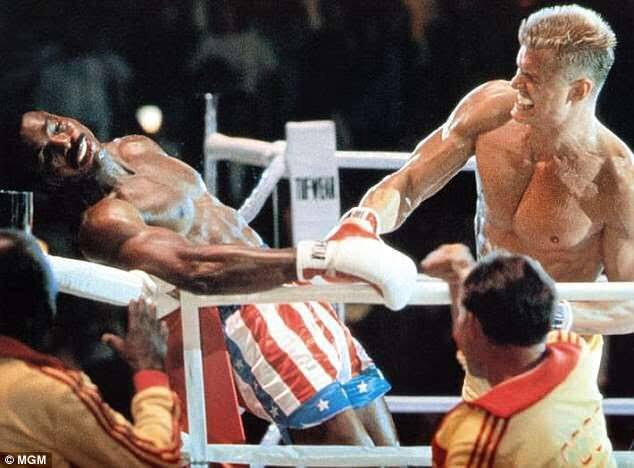 Tyson Fury vs Deontay Wilder in a nutshell : #WilderFury2