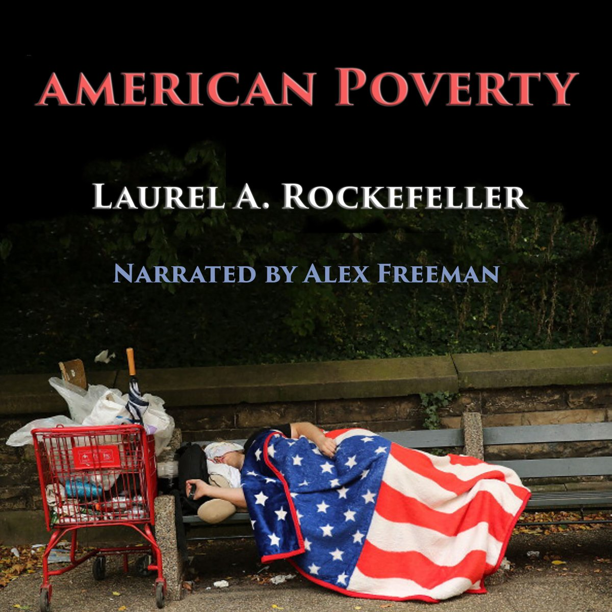 Now on Audible! https://www.audible.com/pd/American-Poverty-Audiobook/B083LCYSZZ… Beautifully narrated by Alex Freeman! #politicalscience pic.twitter.com/p54UKSUmt1