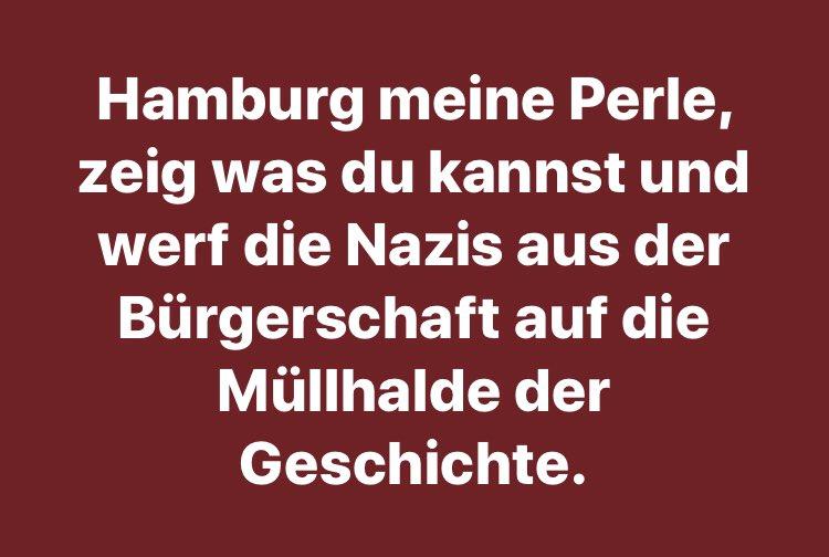#Hamburg #AfD #Buergerschaftswahl #Freiheit #fottdomitpic.twitter.com/TDQTMAxzXR