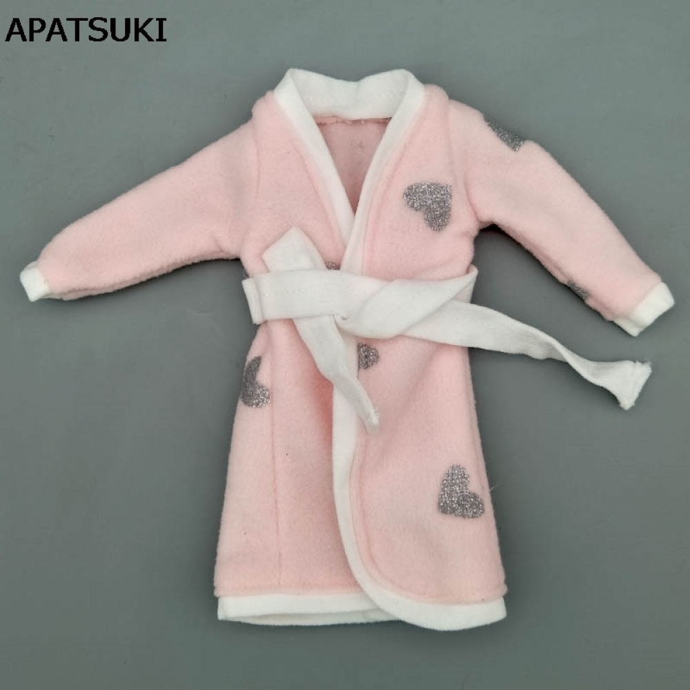 Pink Gray Heart Bathrobe For Barbie Doll Bathroom Suits Winter Pajama Wear Sleeping Casual Clothes For Barbie Play House Toys  https://www.gyoby.com/pink-gray-heart-bathrobe-for-barbie-doll-bathroom-suits-winter-pajama-wear-sleeping-casual-clothes-for-barbie-play-house-toys/…  #toyscollector #toystory3 #toystoragepic.twitter.com/iu9qA0DLEU