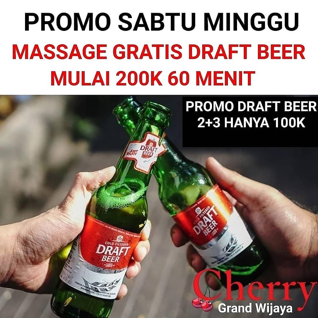 PROMO WEEKEND  SABTU MINGGU CHERRY GRAND WIJAYA  COME AND JOIN US NOW: RSVP CALL/WA : 081316885876   Alamat: Jl. Wijaya II komplek grand Wijaya center Blok E 14-15 Jakarta Selatan  #club #music #drink #nongkrongmurah #hangouth #kopdar #kongkow #dance #dancefloor #Jakartanightlife