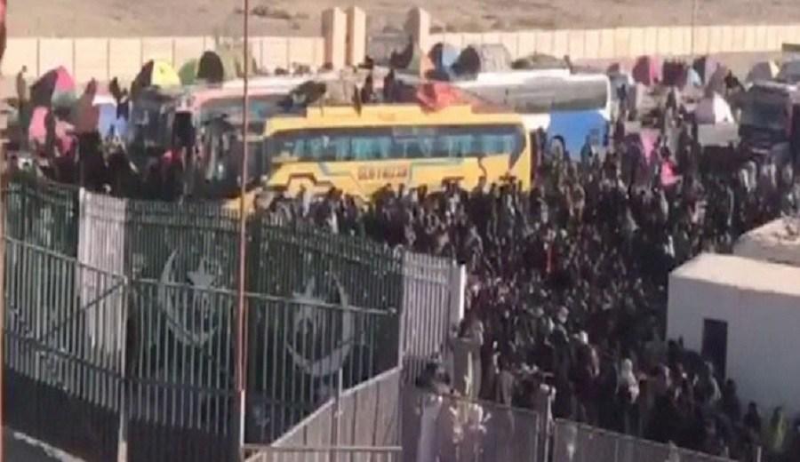 Pakistan Bars Pilgrims from Visting Iran Amid CoronavirusFears https://www.researchsnipers.com/pakistan-bars-pilgrims-from-visting-iran-amid-coronavirus-fears/…pic.twitter.com/hnWYGX36pM