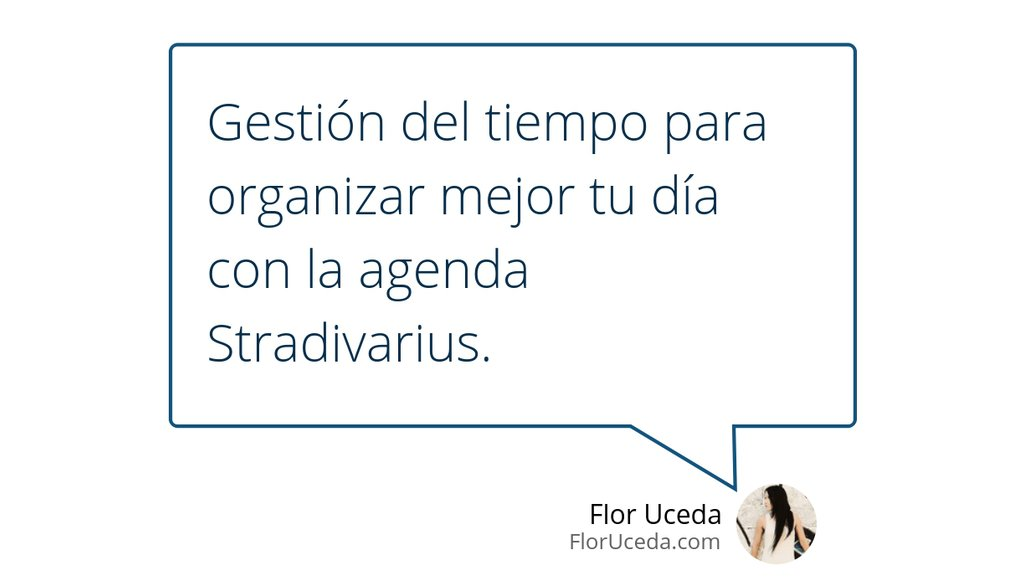 """Hace un año escribí este post: """"Gestión del tiempo – Voy a organizar mi día con la agenda Stradivarius"""" https://lttr.ai/Nfli #Stradivarius #emprendedoras #papeleriabonita #Productividad pic.twitter.com/SqkgknrviF"""