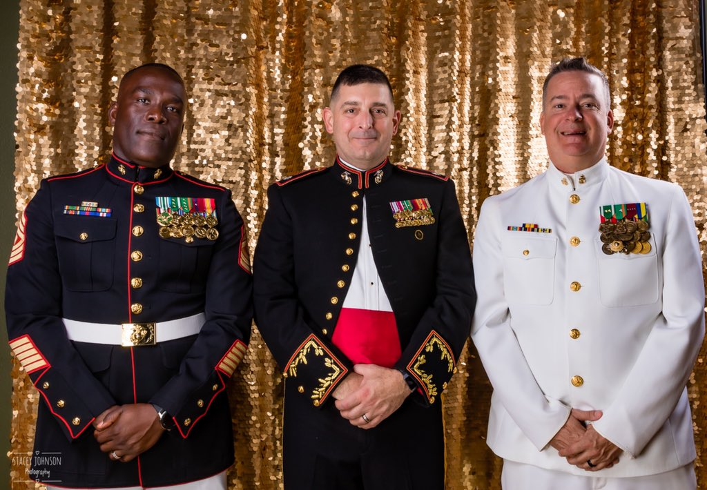 An absolutely fantastic evening with some of Lake Mary's Finest!  Navy Ball 2020 #staceyjohnsonphotography #Lmhs #NJROTCpic.twitter.com/Uchcd6Y9KF