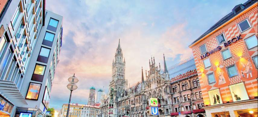 HRS Deals München: Hotel Am Moosfeld mit Frühstück ab 69 Euro http://bit.ly/2oq7AK5 #urlaub #reisen #verdienterurlaubpic.twitter.com/NvMxtVmSzu