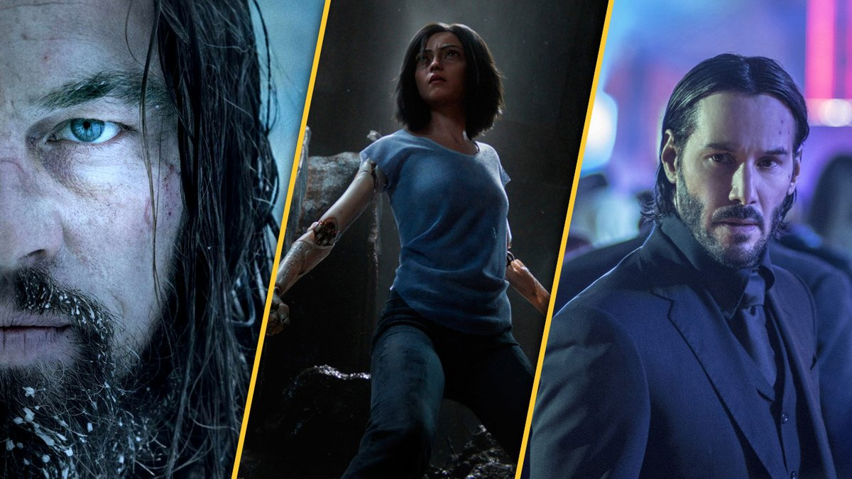 """Nur noch heute: Riesige Amazon-Aktion mit über 4.000 DVDs und Blu-rays – von """"Alita"""" bis """"Deadpool"""" http://dlvr.it/RQZV8jpic.twitter.com/bgcWmcbCUi"""