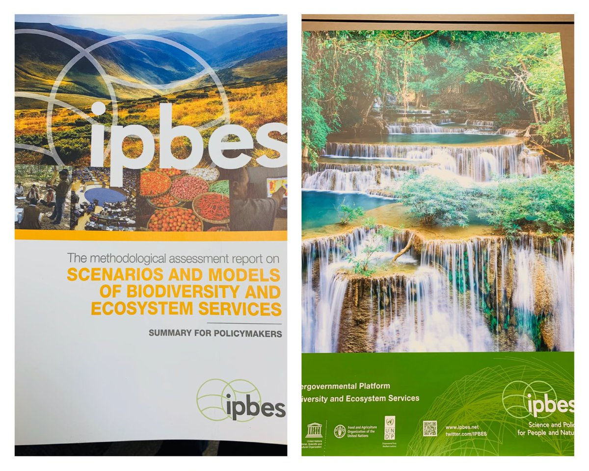 "Preparing for four days #ipbes meeting#Japan agenda""New Narratives for Nature: Operationalizing the IPBES Nature Future Scenarios""#kanagawa #IGES"