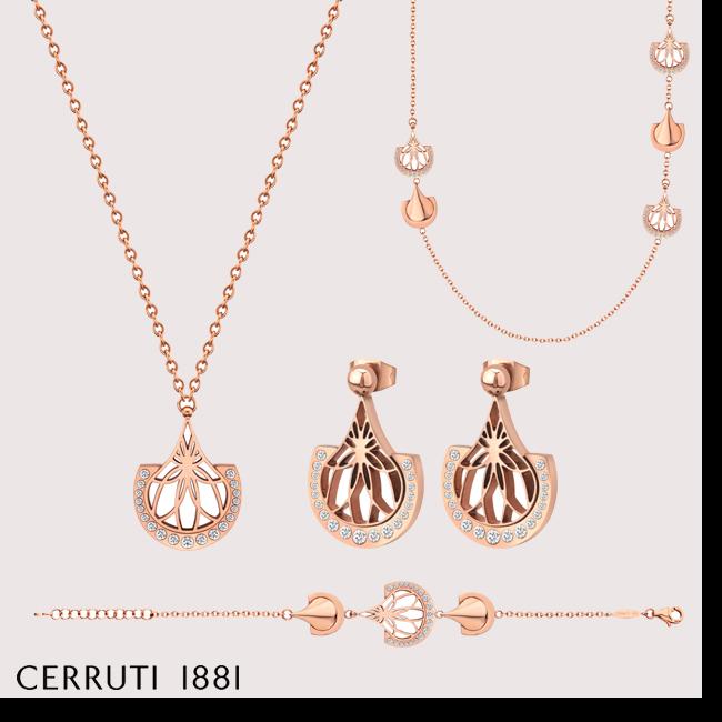 Cerruti 1881 - Special Product Launch for Mother's Day  #Cerruti1881 #SS20 #Newattitude #NewCerruti #CerrutiWoman #timeless #Paris #jewellry #jewelries #cerruti #bronze #likeforlike  #instalove #f4f #followforfollow #webstagram #worldprnetwork