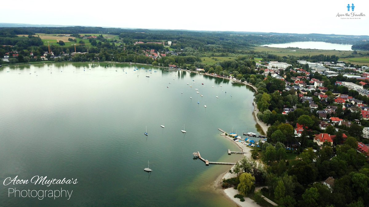 Ammersee in Bavaria .. Germany's 6th Largest Lake. .. #Traveller #Ammersee #ammerseelove #ammersee#bavaria #bavarian #bavarianvillage #bavariagermany #bavarianbeauties #visitbavaria #bavarianroamers #germany#germanytourism #germanytravel #germany_greatshots #germanyoutuberpic.twitter.com/6Zp3bGGH2I
