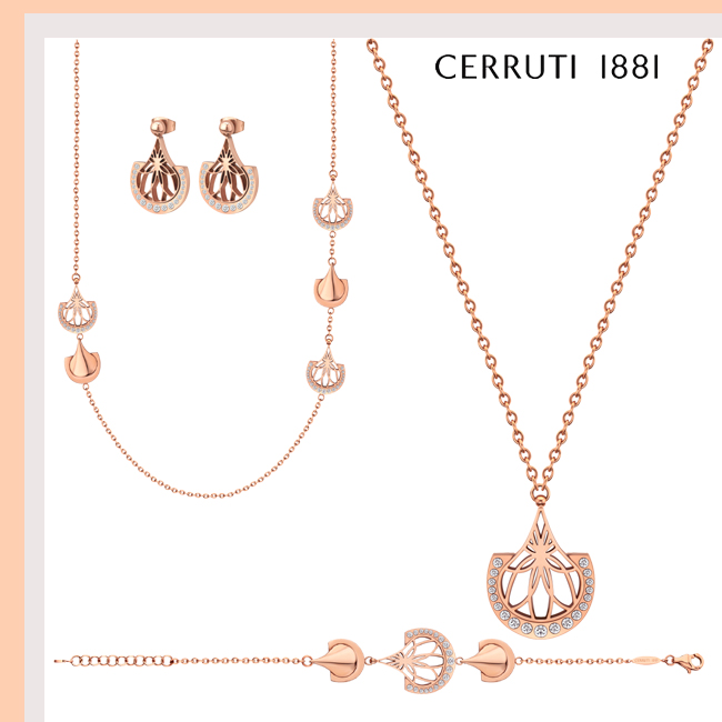 Cerruti 1881 - Special Product Launch for Mother's Day     #Cerruti1881 #SS20 #Newattitude #NewCerruti #CerrutiWoman #timeless #Paris #jewellry #jewelries #cerruti #bronze #likeforlike #instalove #f4f #followforfollow #webstagram #qatarprnetwork