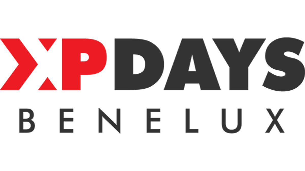 XP Days Benelux 2020 will take place in #Luxembourg. Tickets are for sale! https://t.co/xs3nyr89Dr https://t.co/V63qRuDilj