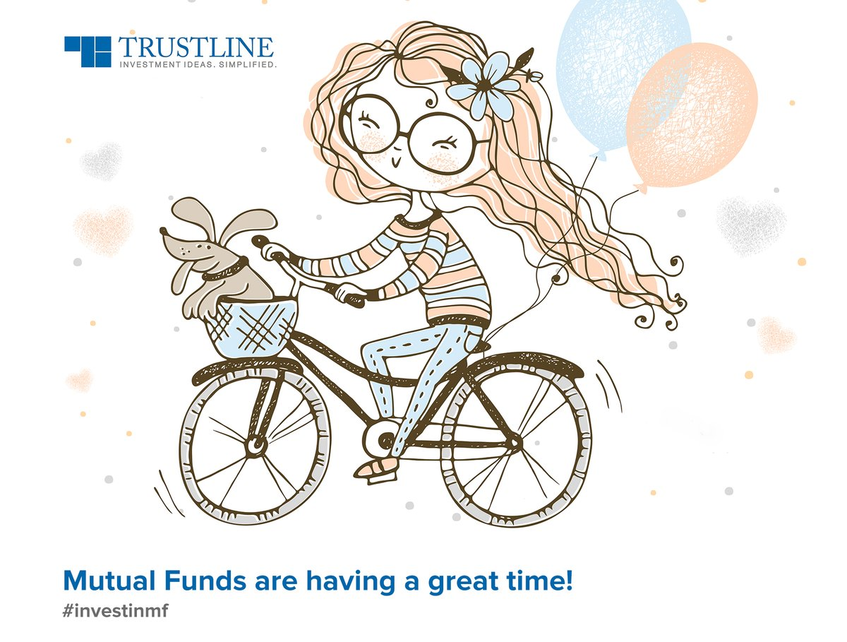 Over 100 Mutual Fund schemes outperform Nifty in January. #investinmf https://www.trustline.in/wealth-management …