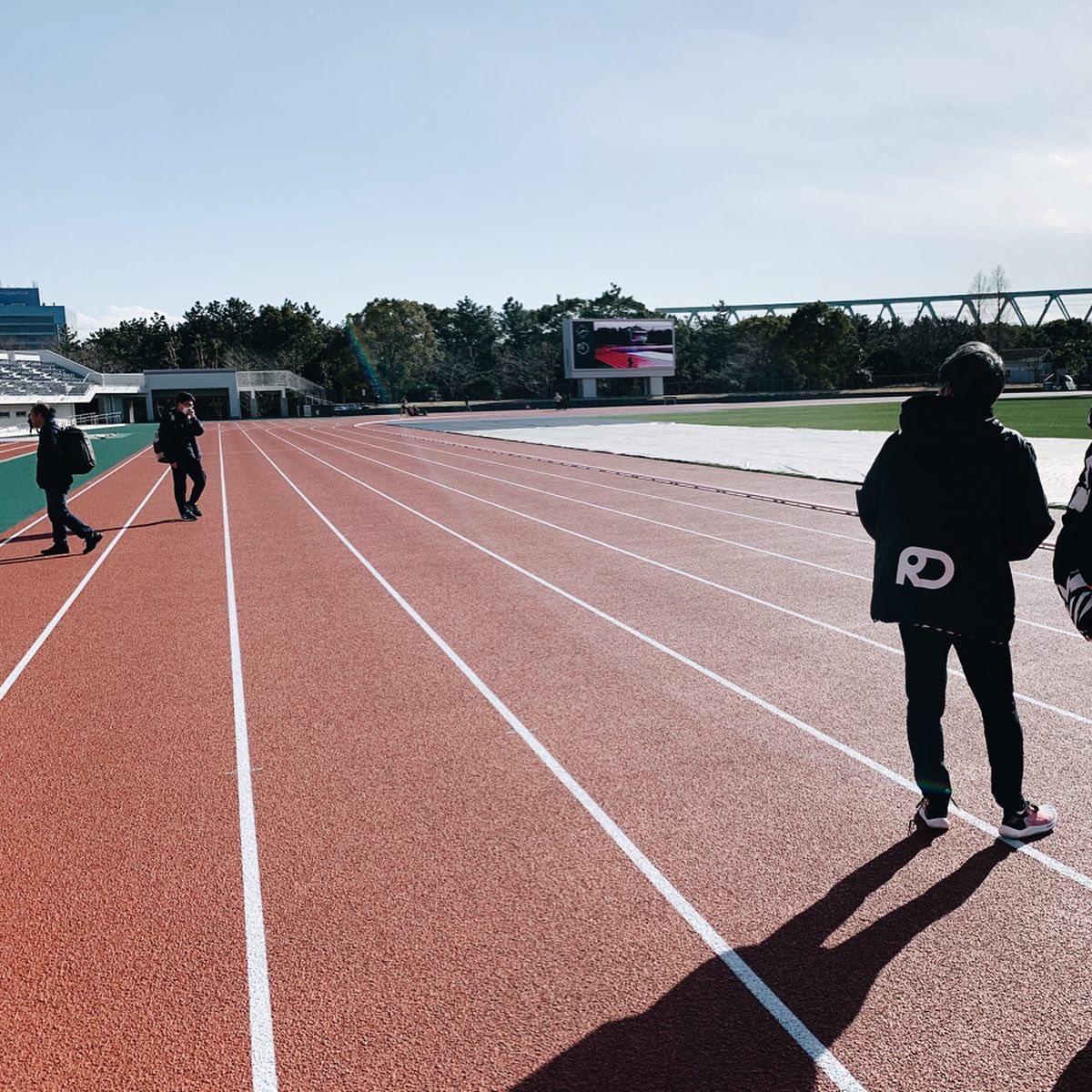 #runningday pic.twitter.com/pdwAlX9ABg