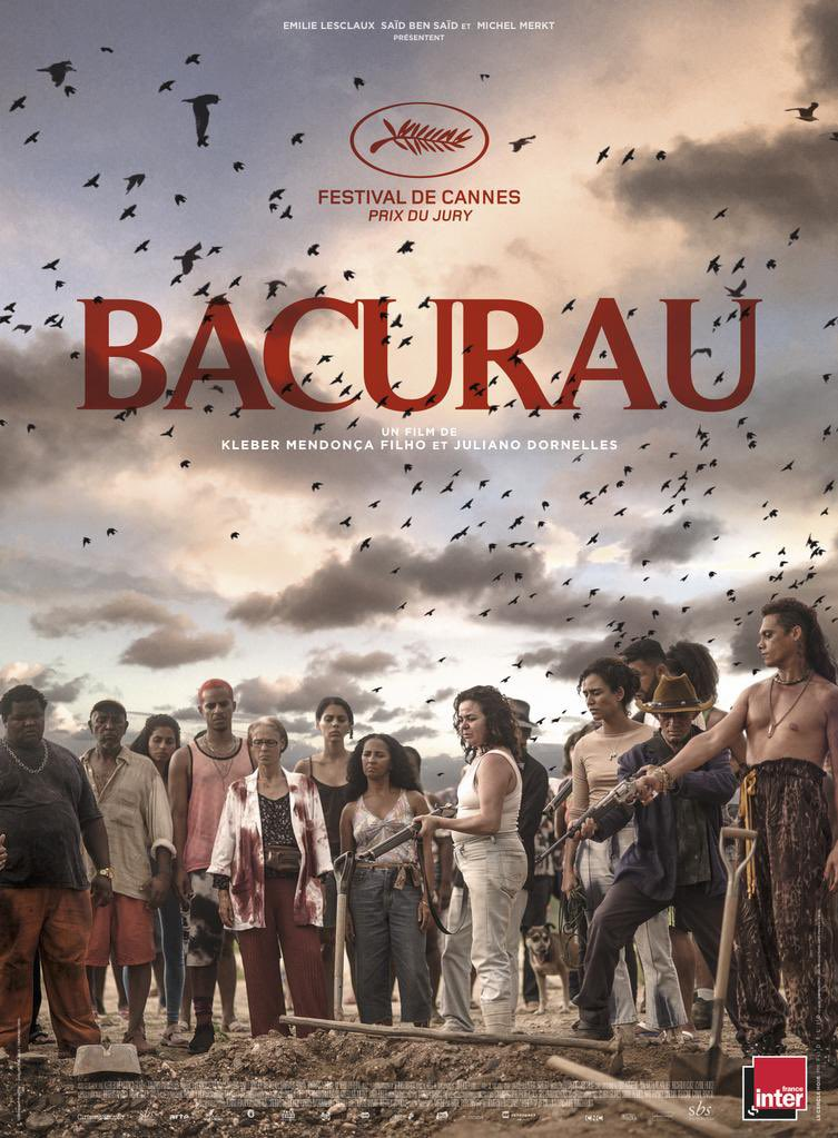 preview alert We have preview screening of the brilliant #Bacurau & #AndTheWeDanced on sale! Members priority booking until tomorrow Morning.pic.twitter.com/7yn0zVfatP