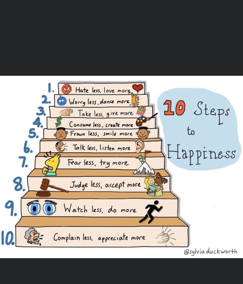 #SundayThoughts #lovethis which one will you do mire of ? #BeHappy #makemoments pic.twitter.com/fD1pKVCorV