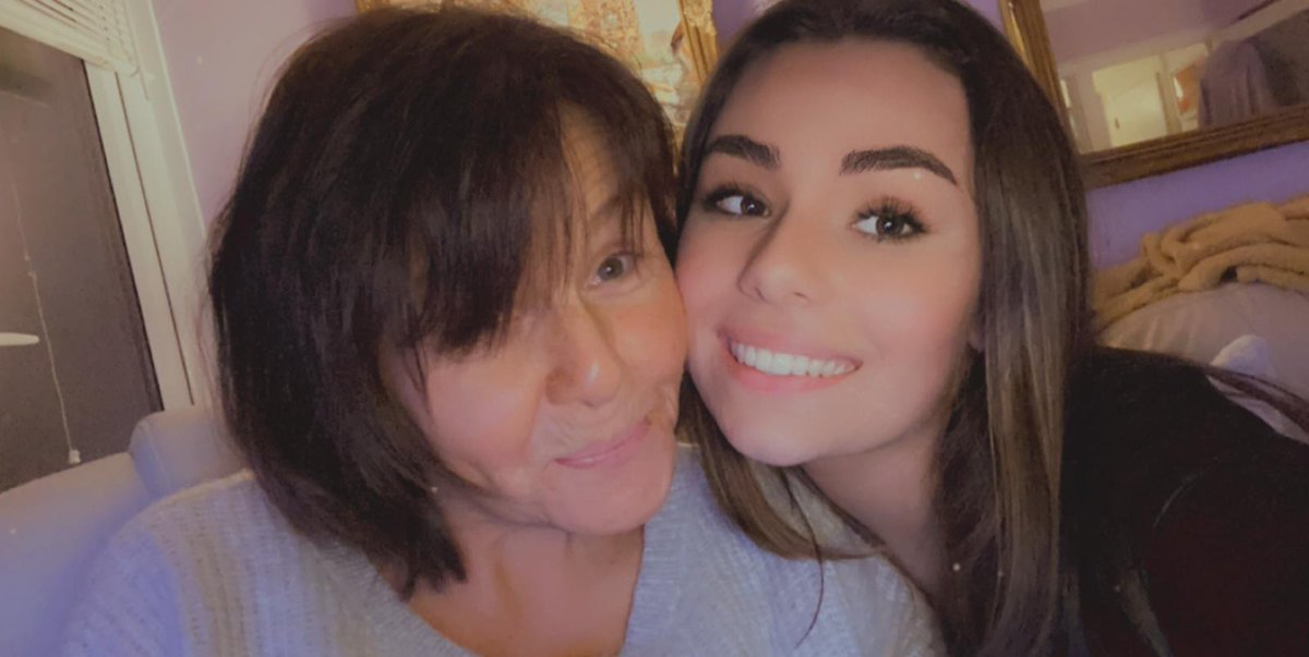 Happy 18th birthday to my lovely daughter candice, my world my rock and my best friend. Couldn't be more proud of her. Have an amazing day, love you to the stars and back xxxpic.twitter.com/wj9rldfQL6