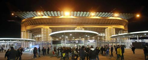 Inter's Europa League Round of 32 second leg clash against Ludogrets could be postponed, or held behind closed doors, due to the Coronavirus. #FCIM #UEL   https://www.football-italia.net/150403/inter-ludogrets-also-doubt…
