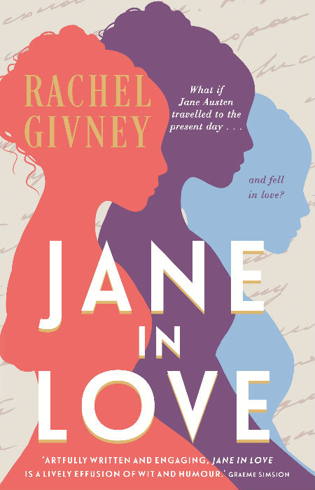 Book review: Jane in Love by Rachel Givney #ValentinesDay http://trbr.io/JZYPPYL via @aussiemoose