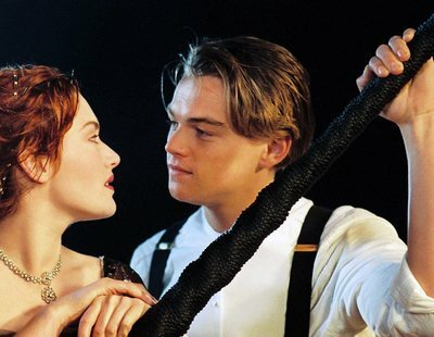 Cinéfilos discuten si Leonardo DiCaprio era una estrella antes de 'Titanic' o no https://ift.tt/38WQ8zypic.twitter.com/C1awSdsNCQ