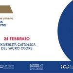 Image for the Tweet beginning: #ICU2020Il roadshow di ICU –