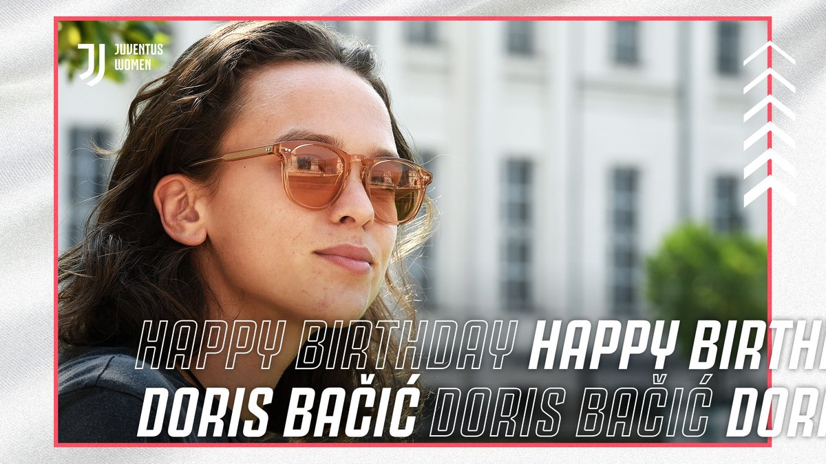 Happy 25th Birthday, #Bacic! May your day be as quirky and fun-filled as you are! 🎉🎂