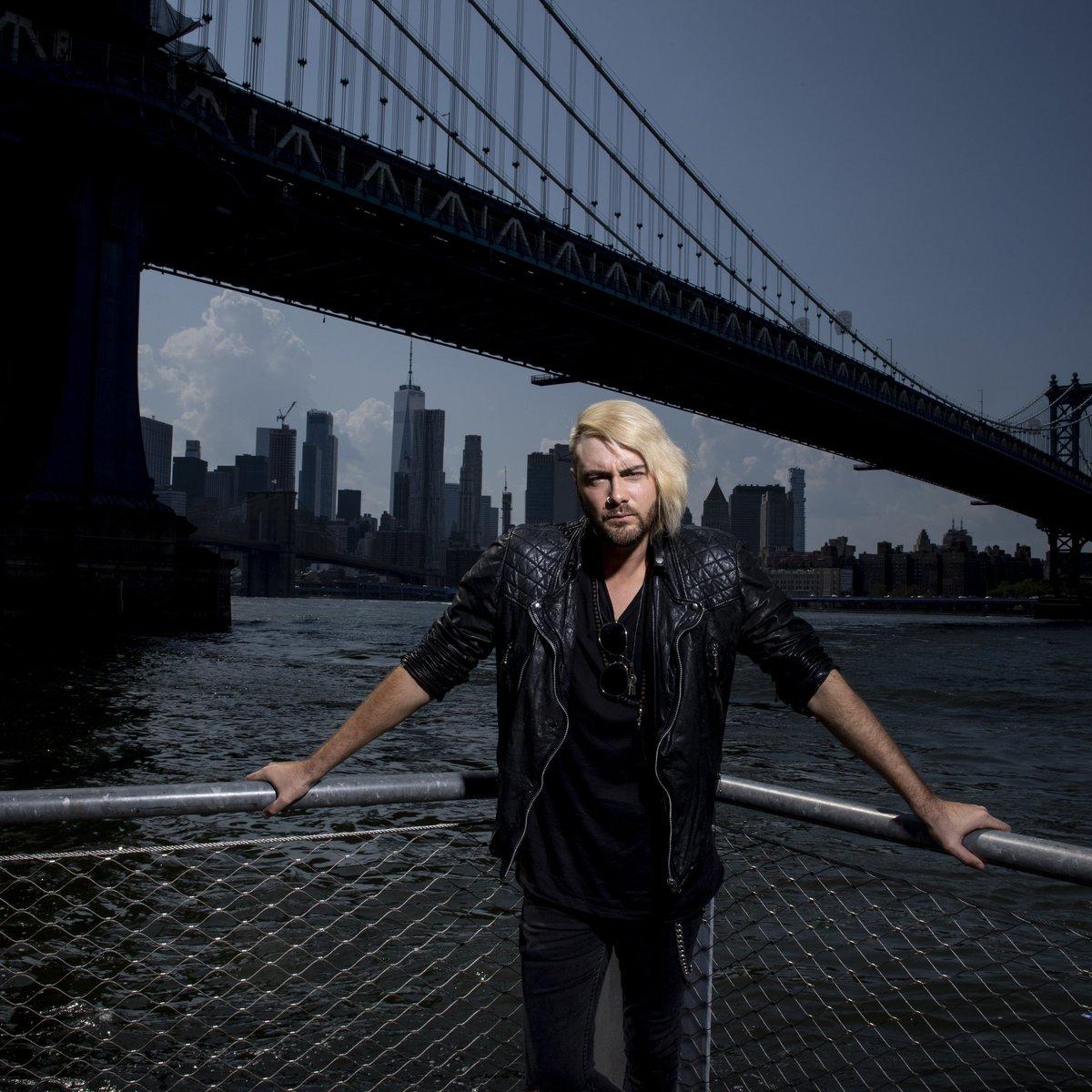 Happy Birthday MJ❗  📸 @mcmurtrie  #TRA #theravenage #happybirthday #mattjames #mj #newyork #nyc #mcmurtrie