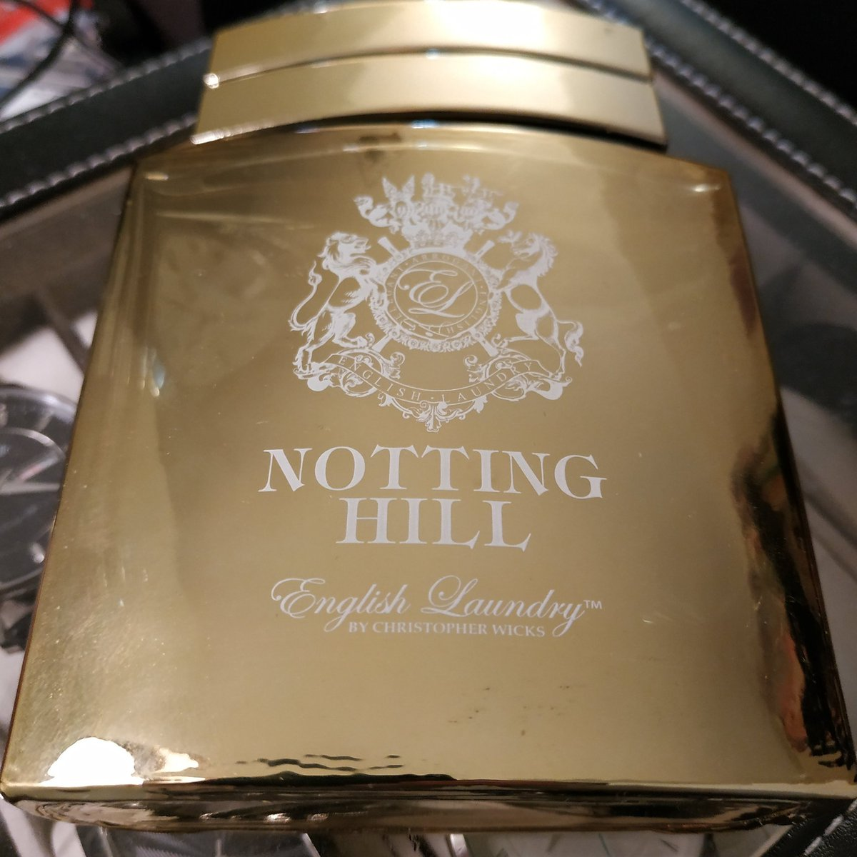Scent of the day: Notting Hill by @elfragrances #style #instagood #dapper #accessories #fashionblog #men #guyswithstyle #cologne #designer #designerfragrance #fragrances #blackmenstyle #blackmenwithstyle #sartorialandgeek #sartorialist