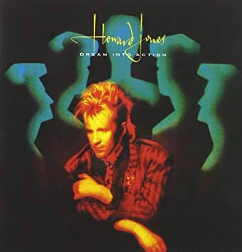 Happy birthday Howard Jones
