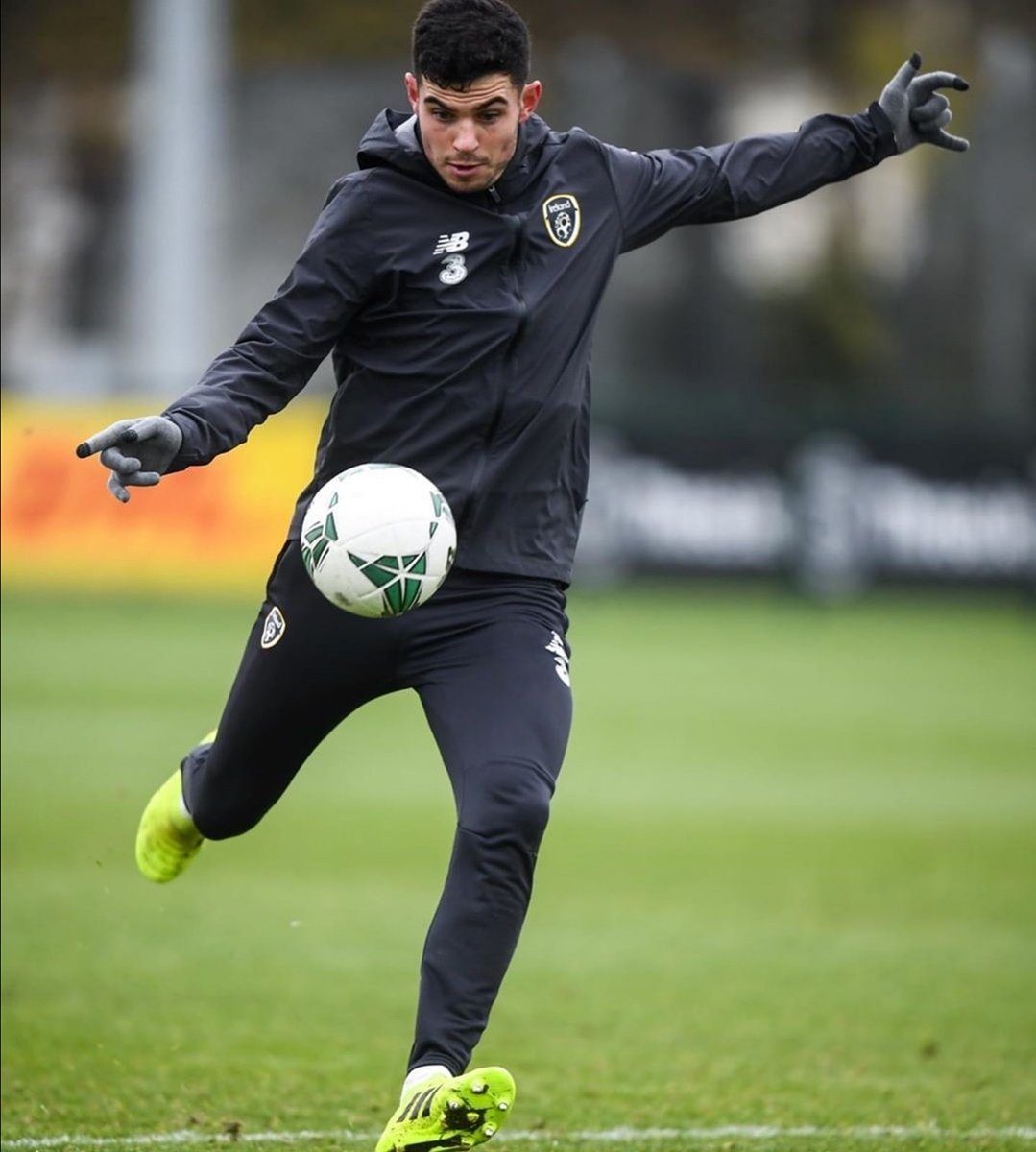 *****JOHN EGAN ACADEMY*****We are back in action tomorrow from 6-7pm in the Barrs.Looking forward to seeing everyone as always 💚💚#footballdevelopment #footballfamily #fun #greenwoodf #gfc #fai #structuredlearning #johneganacadamy  #realitybasedlearning @JohnEgan92