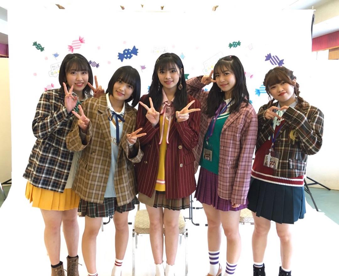 【Blog更新】 #kobushi_bus ありがとう♡広瀬彩海: こんばんは(^^)/…  #kobushi_factory #こぶしファクトリー