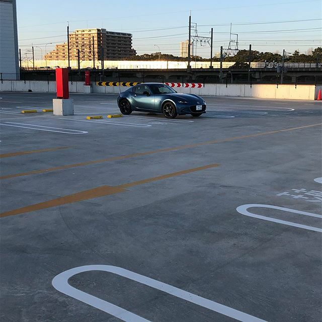 カインズホームでお買い物 #カインズホーム #クーラーバッグ #mx5 #nd5 #roadster #roadsterrf #mazda #ロードスター #マツダ #rf #rs #cool #drive #japan #千葉