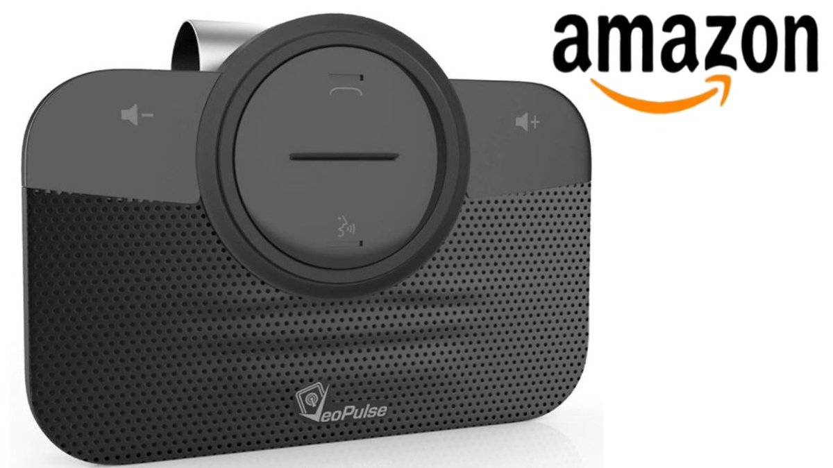 5 Cool Tech Gadgets on Amazon You Can Buy Now @ https://youtu.be/R_og0s13hs4 #cooltech #coolgadgets #amazongiftideas #techgadgets #techgadget2020 #wirelesscharger #caraccessories #securitycamerapic.twitter.com/Q723nPm0lm