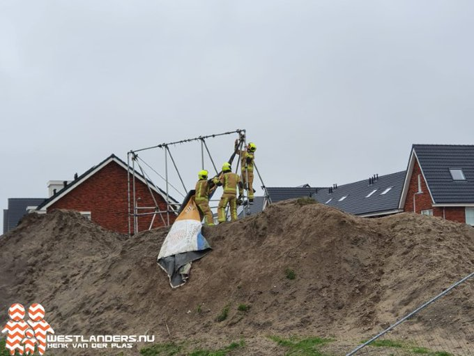 Stormschademeldingen op de zondagochtend https://t.co/xJaFi7zLgw https://t.co/09LC6UOlqN