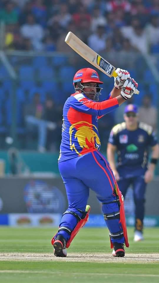 Innings break!  Karachi Kings set a target of 157 for Quetta Gladiator #PSLV2020 #KKvQG<br>http://pic.twitter.com/NGpsBtH4U2