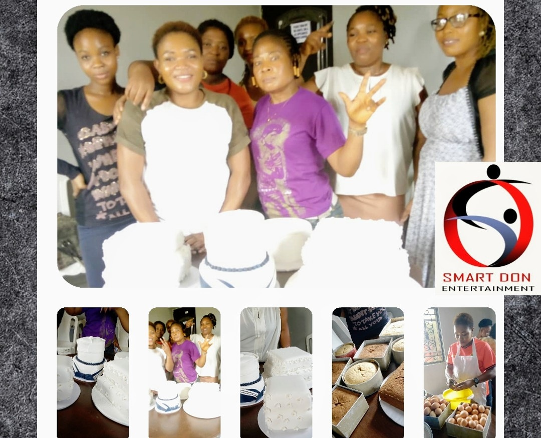 New Training Alert! Catering & Decoration. The newly launched #Catering & #Decoration training officially started on 17th February. Meet the pioneering students.👏👏👏  SDEL,..We're more than just an entertainment company!