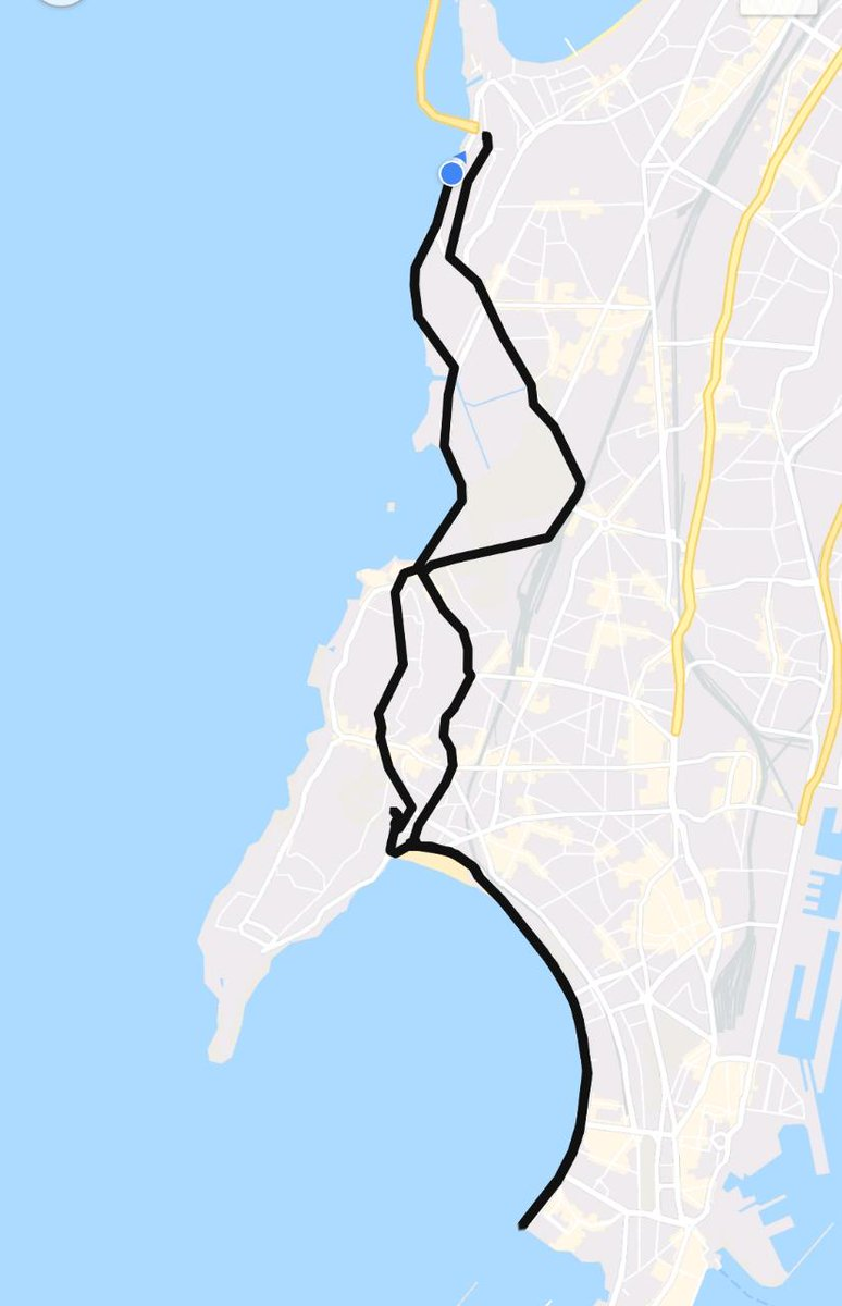 Long Day n Long Tun  @25km My run went work for 4 hours starting from #WorliSeaLink #MahaLakshmiRaceCourse #BabulnathTemple #GirgaonChaupati #MarineDerive #BalVidyaBhavan  #HajiAli along 45 minutes stretches and walk back to home_  fresh up#runnerlife #weekendrunpic.twitter.com/J8Ij4UZz43