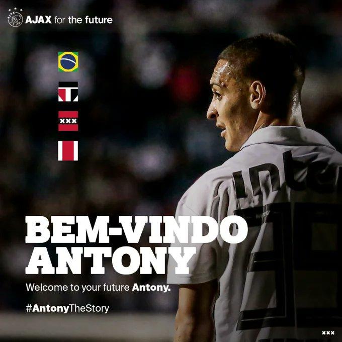 Antony Matheus dos Santos
