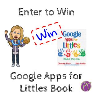 Win a Copy of Google Apps for Littles - alicekeeler.com/2018/02/19/win…
