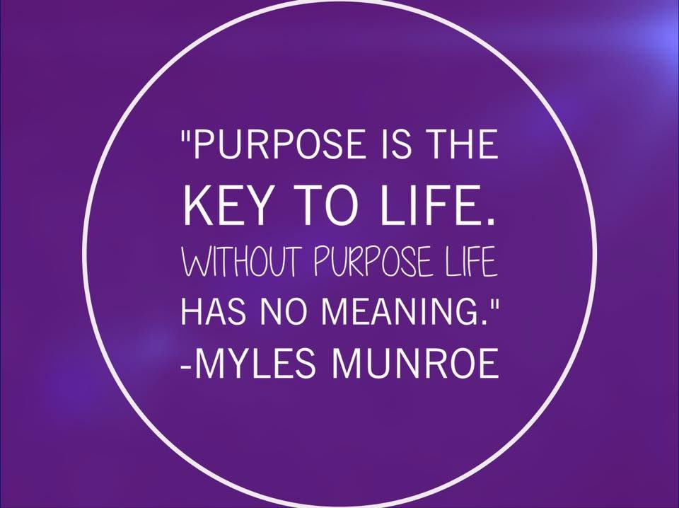 Educators who have forgotten their purpose need to be inspired to remember their 'Why.'