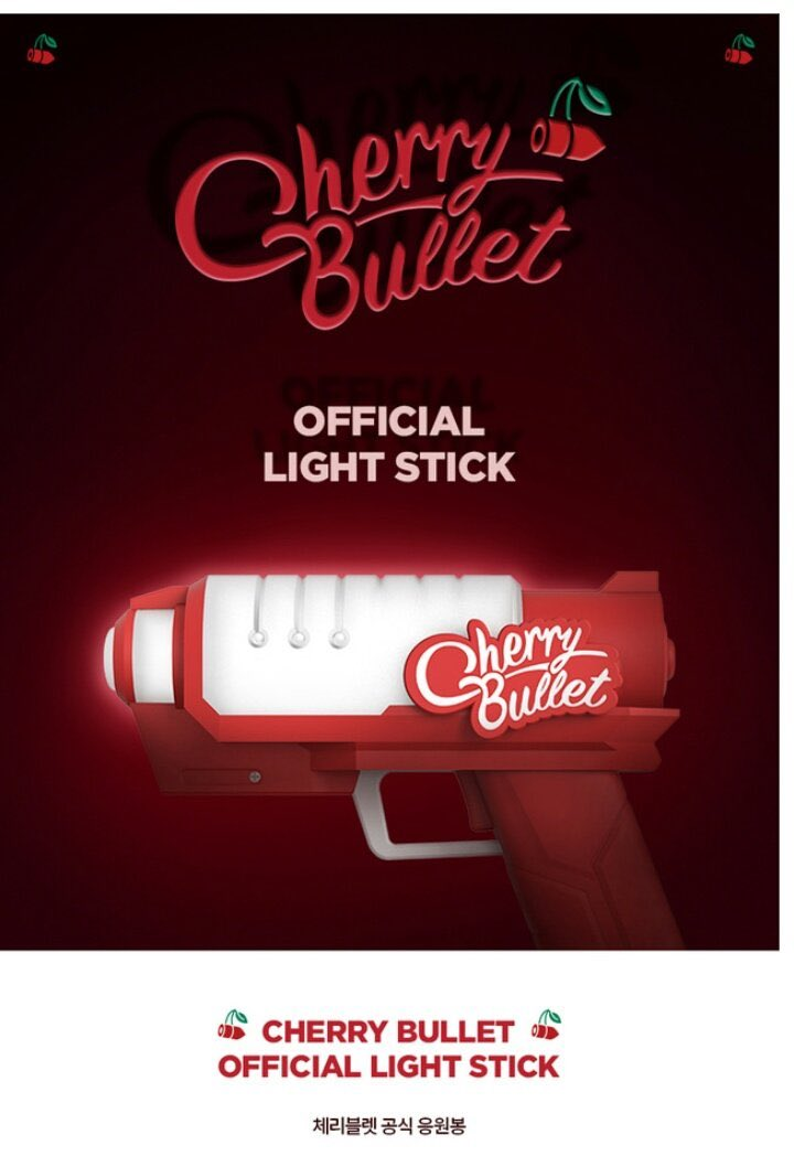 Seems like someone got into trouble at the Incheon airport & questioned for the lightstick she brought... Coz Xray scanner show it was a gun  And when she said it was only a Lightstick, the staff laughed at her...   #CherryBullet #체리블렛<br>http://pic.twitter.com/cNDFDJfPYC