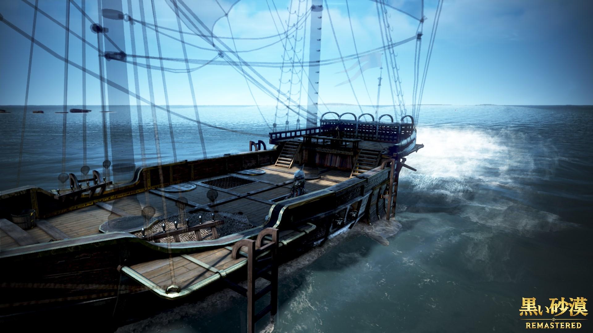 軽 帆船 エフェリア