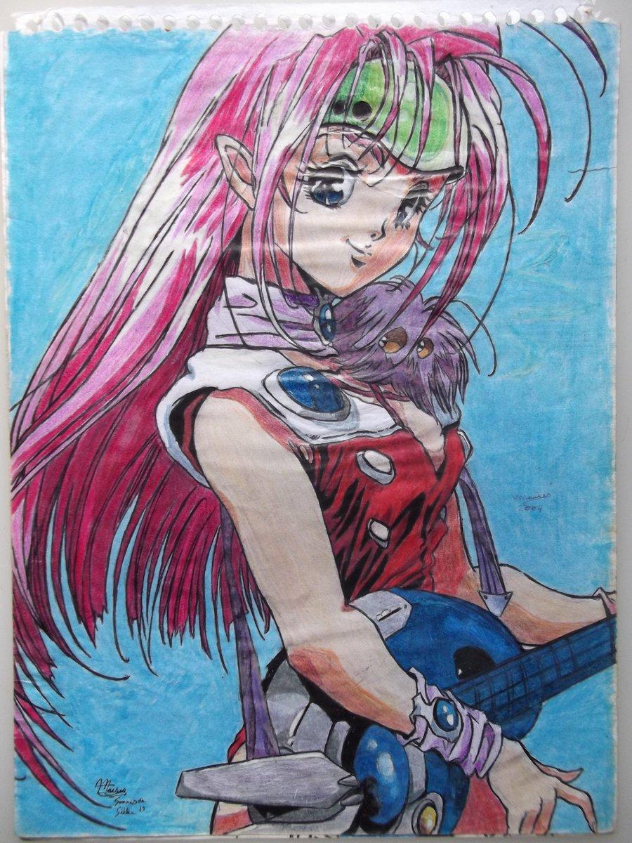 instagram @ m.arte2 Ano 2004 #arte #art #anime #mangá #desenhos #desenhei #desenheiros #desenheirosdobrasil #lapisdecor #アニメ #artevisual #desenhoamao #マンガ #desenhosantigospic.twitter.com/hfMd9JczqL