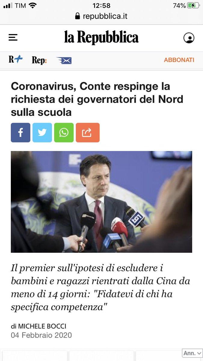 #coronavirusitalla