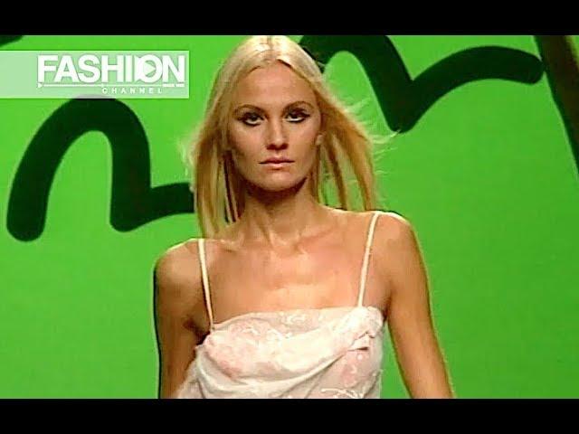 #EVISU #Spring #2007 #Milan - ... -  #UIX #Backstage #Beauty #Blogger #Canale #Catwalk #Collection #Couture #Designer #Dress #Fashionchannel #Fashionfitness #Fashioninstagram #Fashionista #Fashionitaly #Fashionjob #Fashionmagazine #Fashionmanagement