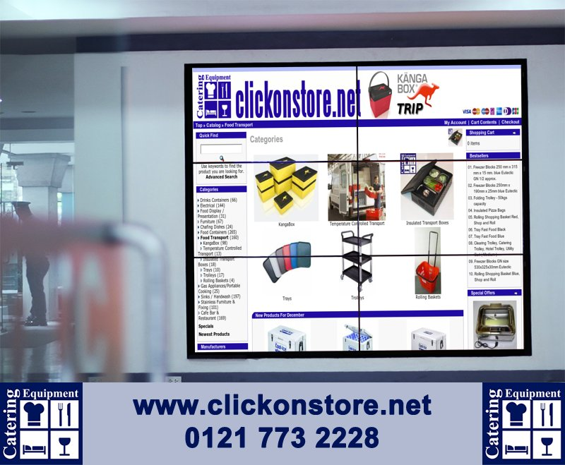 We have a great range of Food and Product Transport Items @clickonstore   #Catering #Birmingham #chef #Takeaway #brum